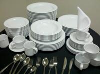 Bauscher Plate settings