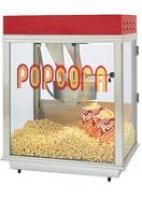 Rental-machine--popcorn