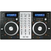 Mixdeck for djs