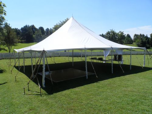 Triangle Party Rentals