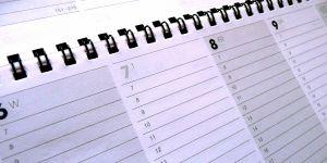 Event Planning Timelines